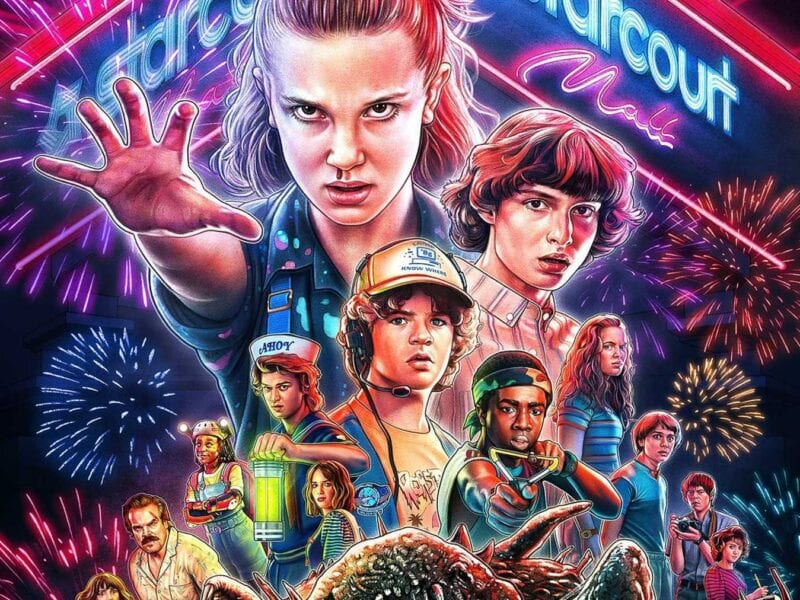 Need a refresher course on what took place in the upside down during season 3? Here are the best moments from 'Stranger Things' season 3.