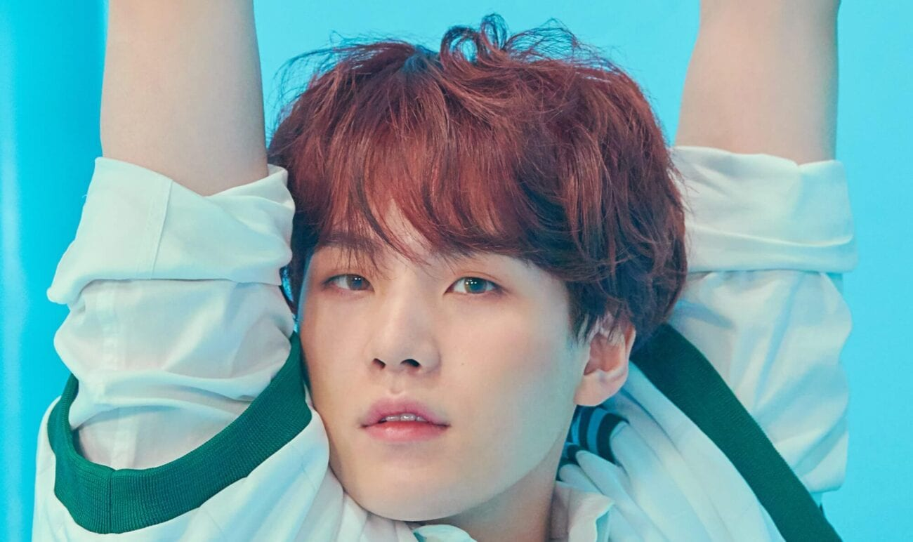 The ARMY is anticipating the return of Suga in BTS and can't wait to see him perform with the boys again. Catch the updates on his surgery recovery here.