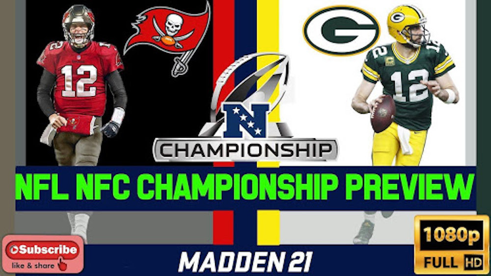 The NFC Championship Game will take place at 3:05 p.m. ET on Sunday on Fox. On the road to the Super Bowl with this live stream.