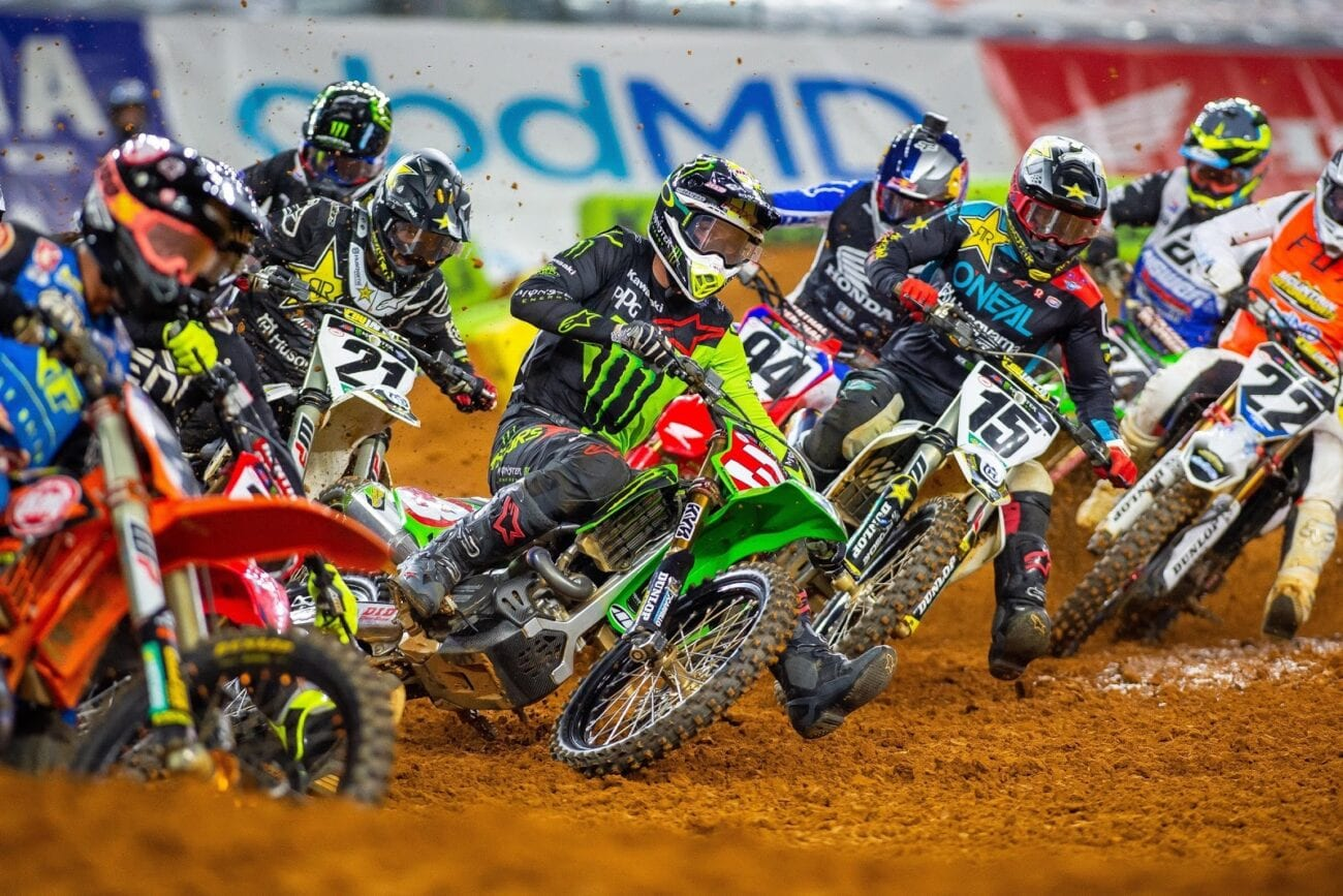 2021 Supercross season can be watched Live and On-Demand in its entirety. Check out how you can watch the Reddit live stream.
