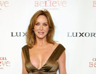 Beautiful Bond girl Tanya Roberts has breathed her last. Here are the sad details of her last hours on Earth.