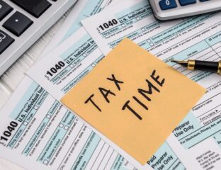 The rules for income tax have changed. Learn how this could dramatically decrease the size of your return.