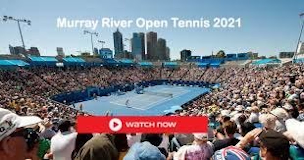 Want to watch the live stream of the 2021 Murray River Open Tennis online free? Check out our guide for the Reddit streams.