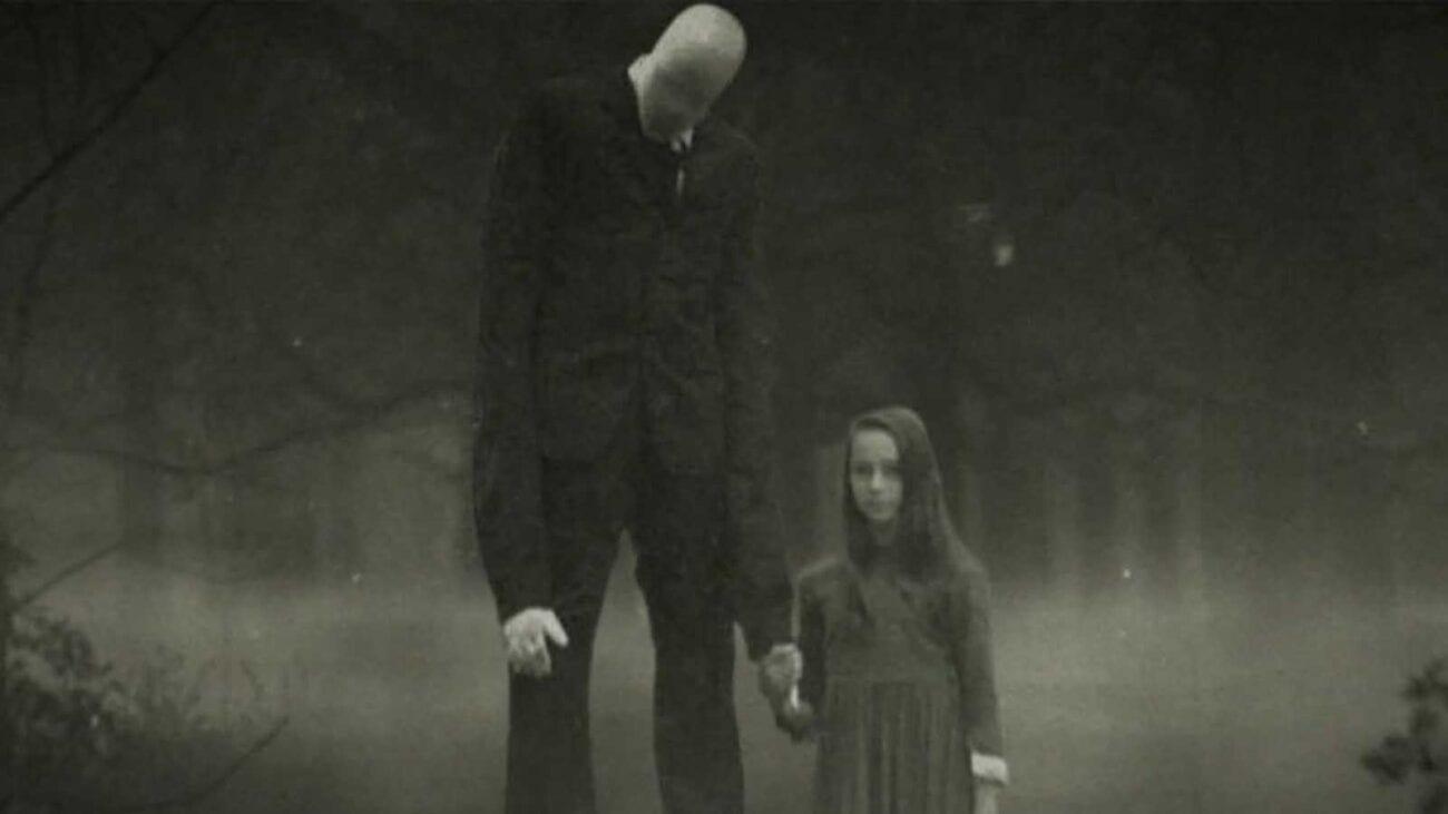 ¿Eres lo suficientemente valiente? Descubre estas imágenes de terror que llenarán tus sueños de pesadillas.