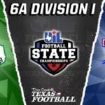Checkout the Westlake vs Southlake Carroll Texas High School Football championship game with these live streams.