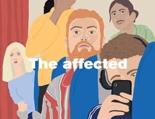 What happens when a single passenger fights to stop a man's deportation? 'The Affected' is a short film all about how every decision has its consequences.