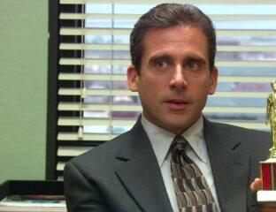 Y el Dundie es para... Descubre qué escenas de 'The Office' se llevan un Dundie por hacernos pasar los mejores momentos.