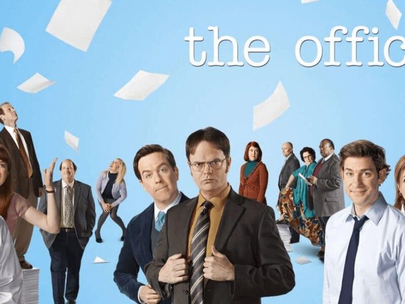 ¿Crees que ya conoces todo de 'The Office'? Checa esta escena inédita de tu serie favorita.