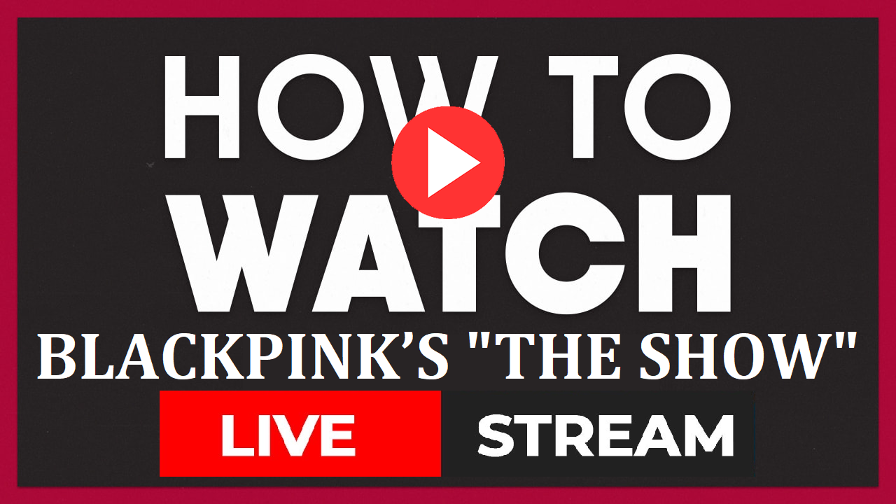 Blackpink is performing an online concert tonight for all of the world. Take a look at the best wars to live stream this concert for free.