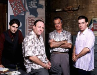 Attention, fans of 'The Sopranos'! The iconic TV show is getting its own movie. Here's everything you need to know about 'The Many Saints of Newark.'