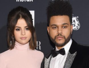 Fans believe that The Weeknd may not be over ex-girlfriend Selena Gomez. Check out how his new music video may give clues that confirm fans' theories.