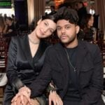 Is The Weeknd making a dig at ex Bella Hadid with his face? Dive into the latest on their break-up and figure out if this is what's happening with his face.
