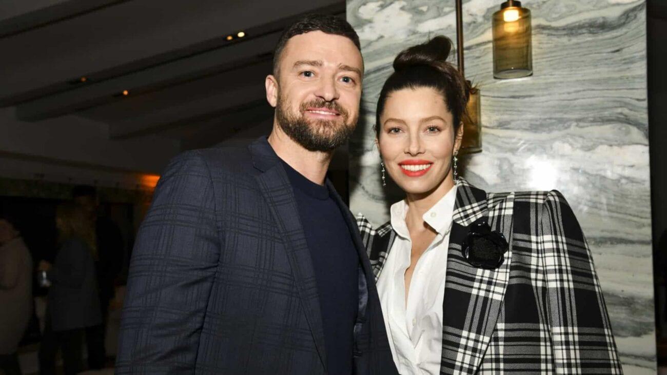 ¡Confirmadísimo! Entérate de todos los detalles del segundo hijo de Justin Timberlake y Jessica Biel.