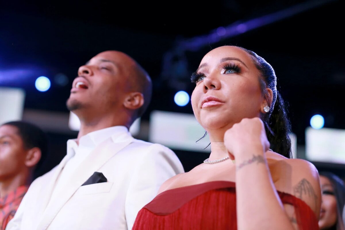 TI And Tiny Are Being Accused Of Drugging And Sex Trafficking Women