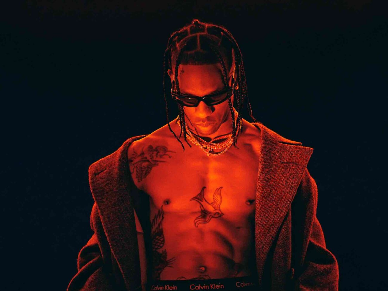 "How big is Travis Scott's net worth? Learn the number will make you go straight into ""Sicko Mode""."