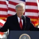 Trump may have left the Oval Office, but he has no plans to fizzle out. Is he starting his own party? Learn all the latest news on Donald Trump here.