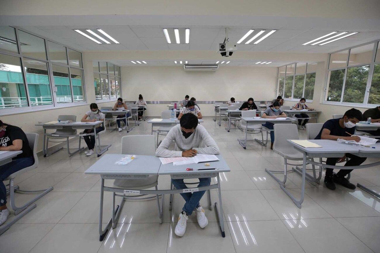 ¿El rector anuló absolutamente todos los exámenes de ingreso de los estudiantes? Checa los detalles sobre el escándalo de la Universidad de Guadalajara.