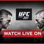 Check out McGregor vs Poirier by watching URF 257 online for free with one of these live stream sites.