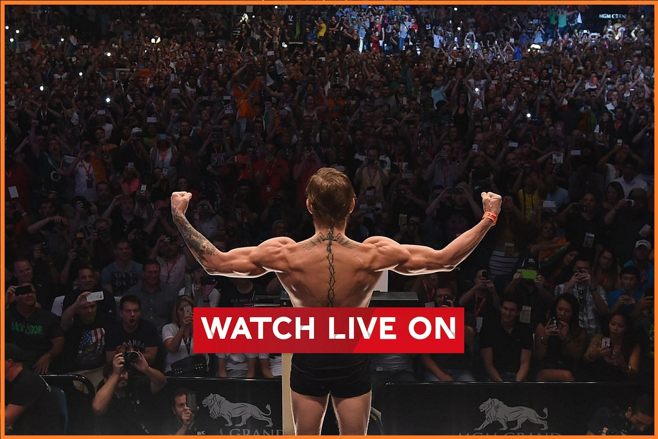Check out this guide to every UFC live stream you need to know about to catch the entire card worth of fights.