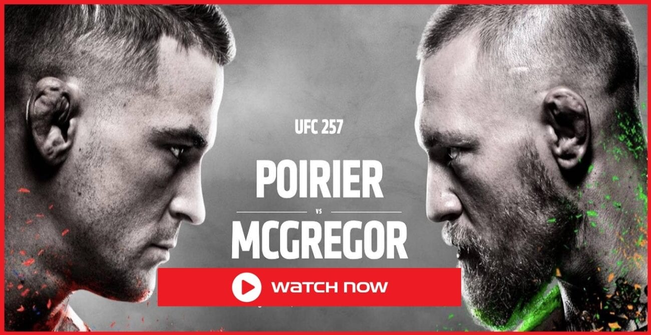 How To Watch MMA UFC 257 Live Stream McGregor vs Poirier 2 Full Fight - Reddit Free Guide Online From Anywhere at Island card – Film Daily