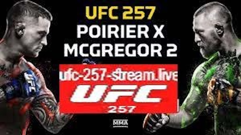 Irish MMA icon Conor McGregor returns to the Octagon this Saturday night. Find out how you can live stream this UFC match.