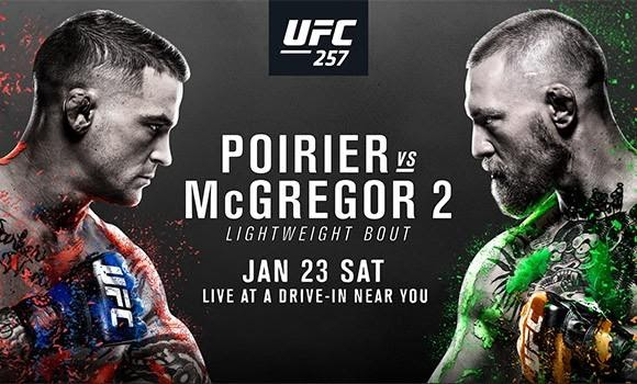 If you're dying to stream UFC 257 live, here's all the places you can watch every fight, including McGregor vs Poirier.