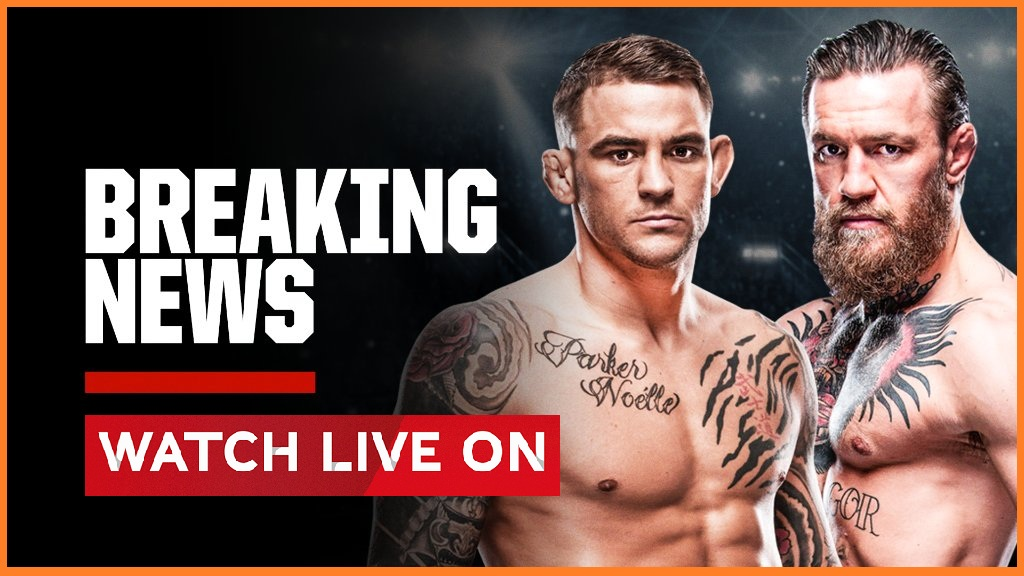 Check out the headlining UFC 257 fight by watching a free live stream of the full fight.
