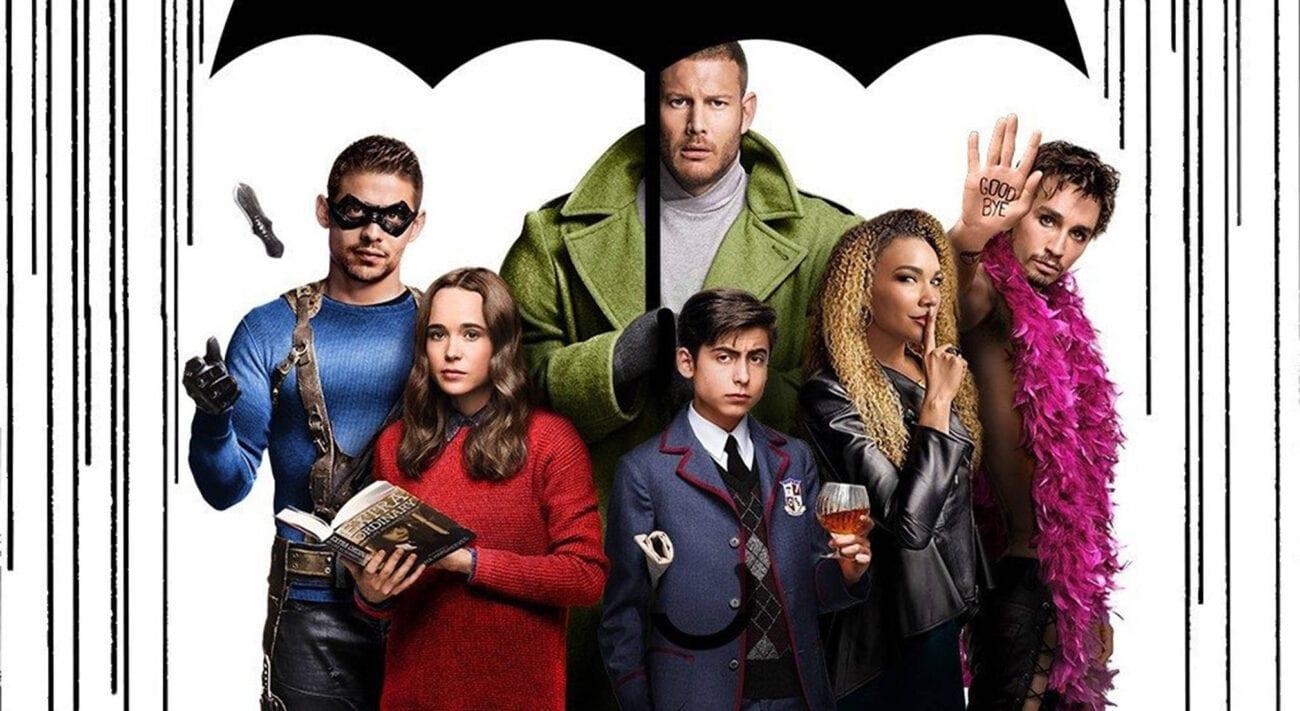 Netflix por fin reveló el reparto para Sparrow Academy. Descubre cuáles son los actores que formarán parte de la tercera temporada de The Umbrella Academy'.
