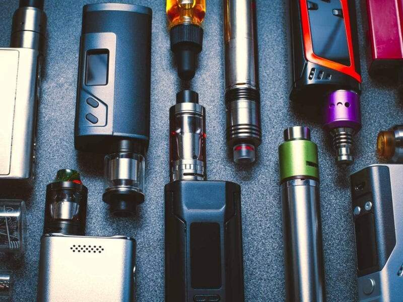 Vaping can sometimes pose issues when traveling. Learn how to travel safely with vaping gear here.