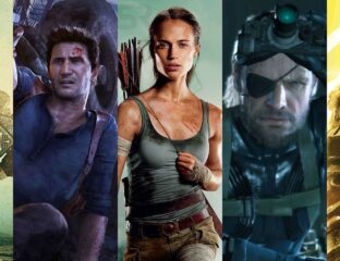 More often than not, video game movies are hot garbage. But, there are diamonds in the rough. Here are a few video game movies that aren't that bad.