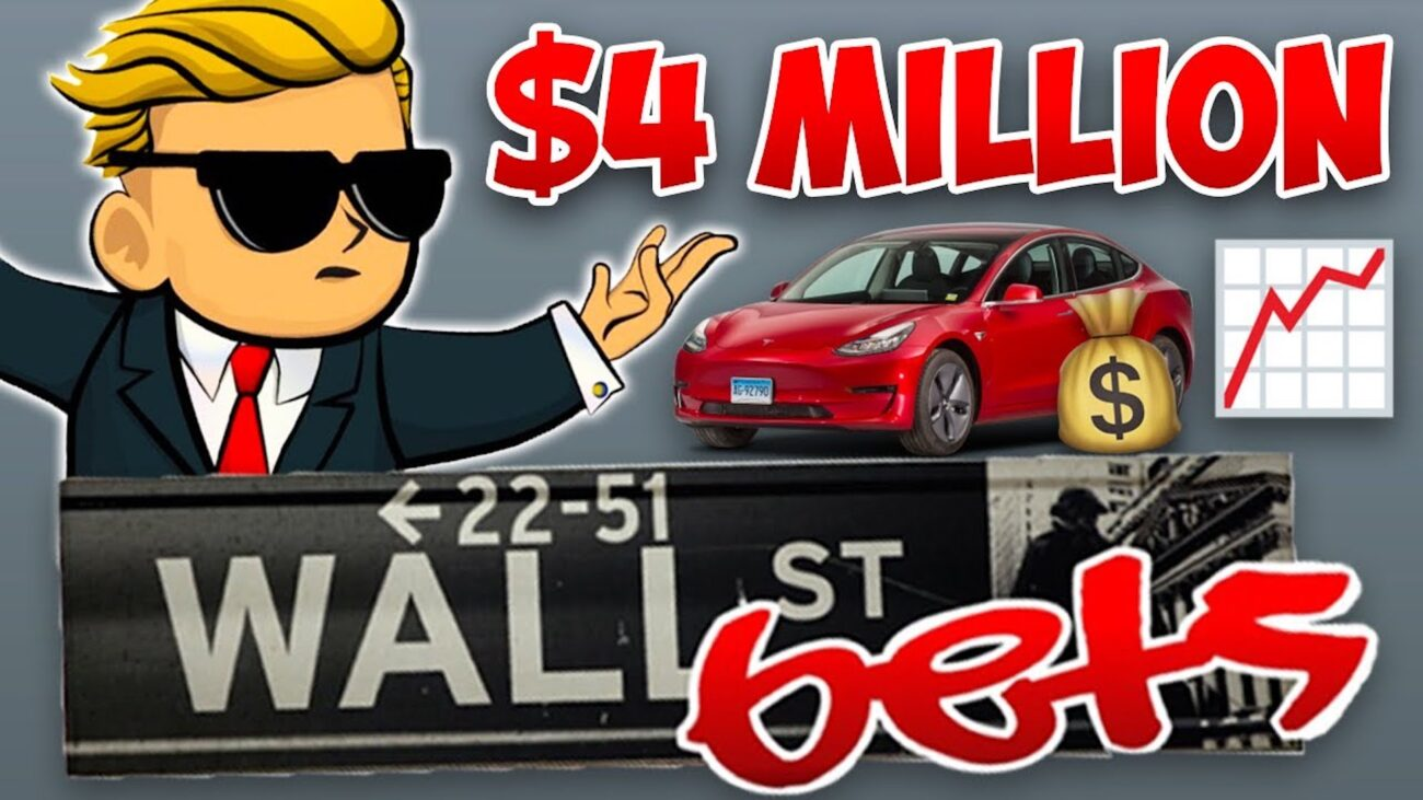 Many investors made money on GameStop thanks to Wall Street Bets. But here are some of the craziest gains and losses from Reddit.