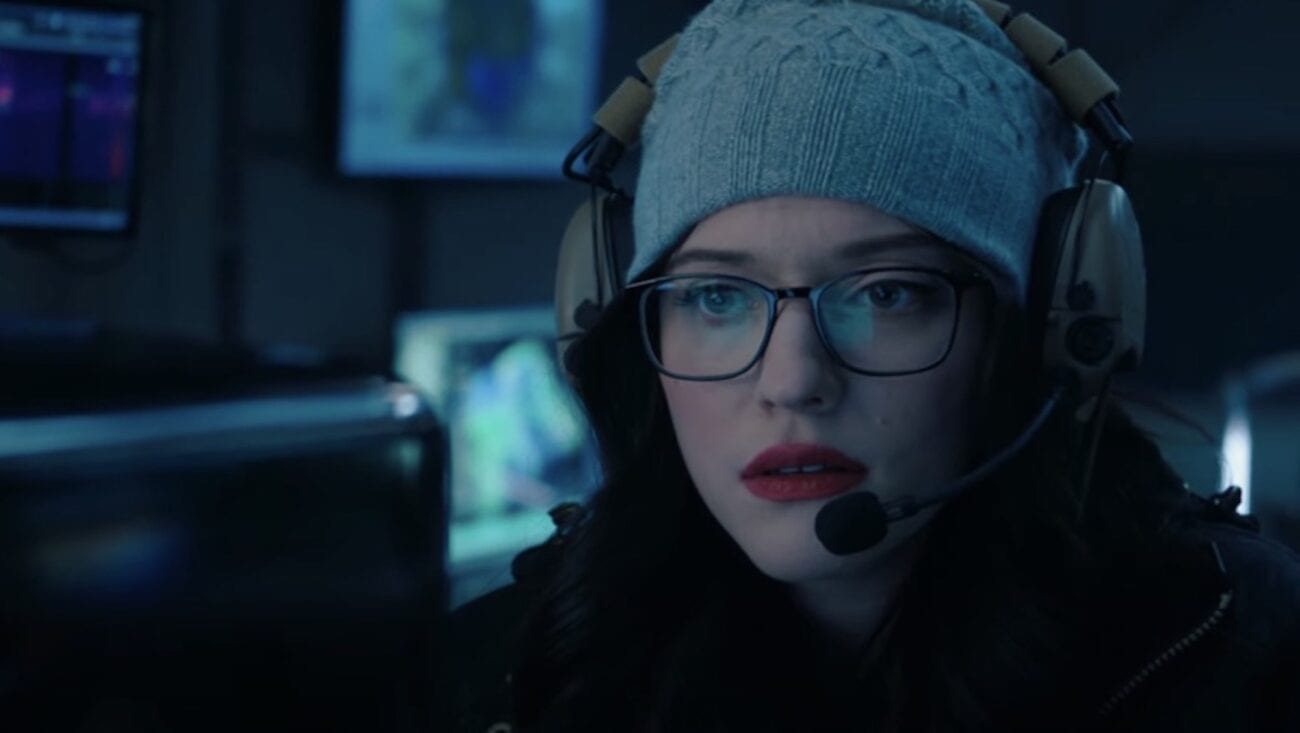 Kat Dennings returns to the MCU for the first time since 'Thor: The Dark World' in WandaVision. Join the Twitter celebrations for Darcy Lewis' comeback!