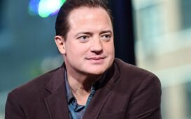 Guess who's back and better than ever? Beloved actor Brendan Fraser is ready to capture our hearts in his new film 'The Whale'. Read all the deets here.