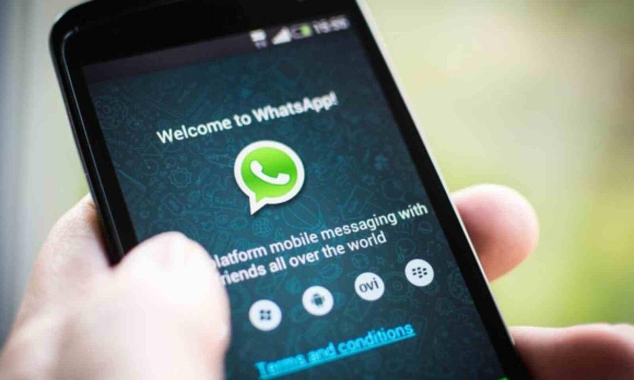 Nuevos términos y condiciones de Whatsapp. Comparte estos memes en tus grupos para que todos se enteren de los cambios.