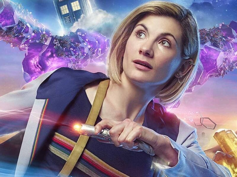 Jodie Whittaker has officially stepped away from the Time Lords. So who will the next 'Doctor Who' be? Take a look at season 13's latest rumors.