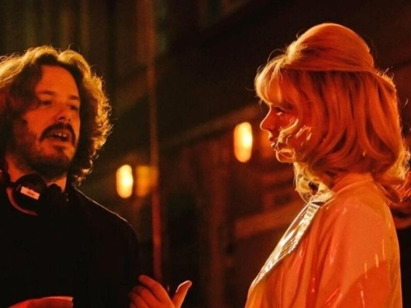 If you're a fan of Edgar Wright you'll be delighted to know he has a new film coming! Find out all the details right here.