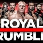 The WWE Universe will surely be rocking wild when the road to Wrestlemania begins. Watch the live stream for Royal Rumble 2021 now.