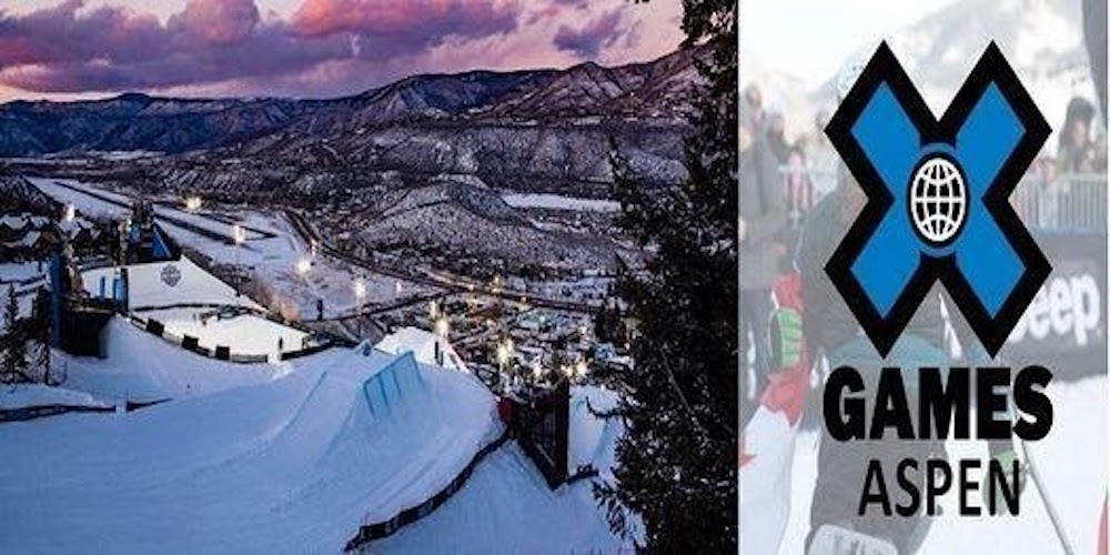 X Games returns to Buttermilk in Aspen, Colorado for the 20th consecutive year in 2021. Watch the Winter X Games live stream now.
