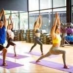 A yoga workout is a trendy way to work on flexibility. But has its cultish following drop because of the COVID-19. Read about yoga's pandemic struggles.