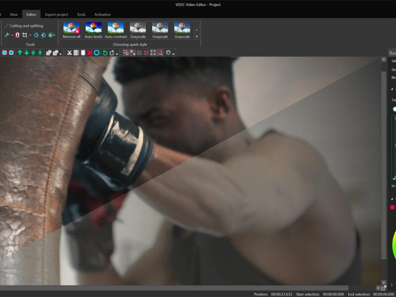 If you're struggling to achieve a cinematic video look, we've covered 5 tips to help you do just that. The best part? They require zero budget!