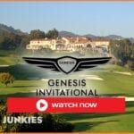 Genesis Invitational is here. Learn how to live stream the golf event on Reddit for free.