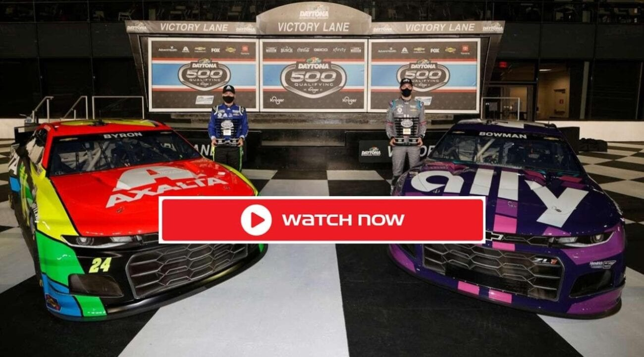Daytona 500 is back. Find out how to live stream the car racing event on Twitter and Reddit for free.