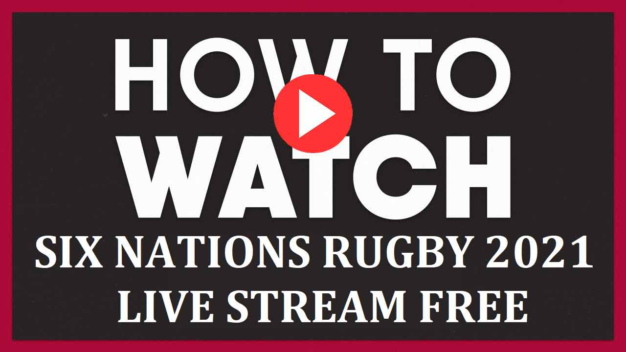 The biggets matchups in 2021: the 6 nations rugby matches! Italy vs. France, Scotland vs. England. Watch live HD games online free.