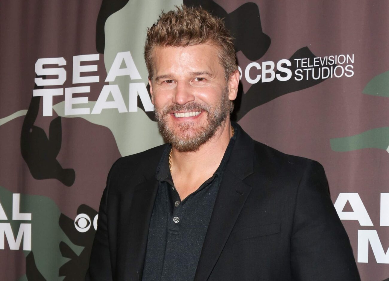 The star of 'Angel' has finally broken his silence regarding the allegations against Joss Whedon. Learn what David Boreanaz told Charisma Carpenter!