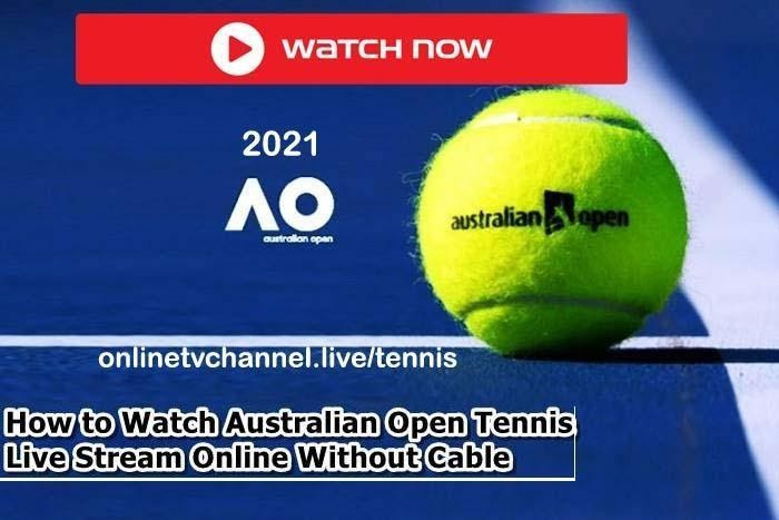 Looking for a place to watch the Australian Open? Stream the tennis match of the year completely free with these tips and tricks.