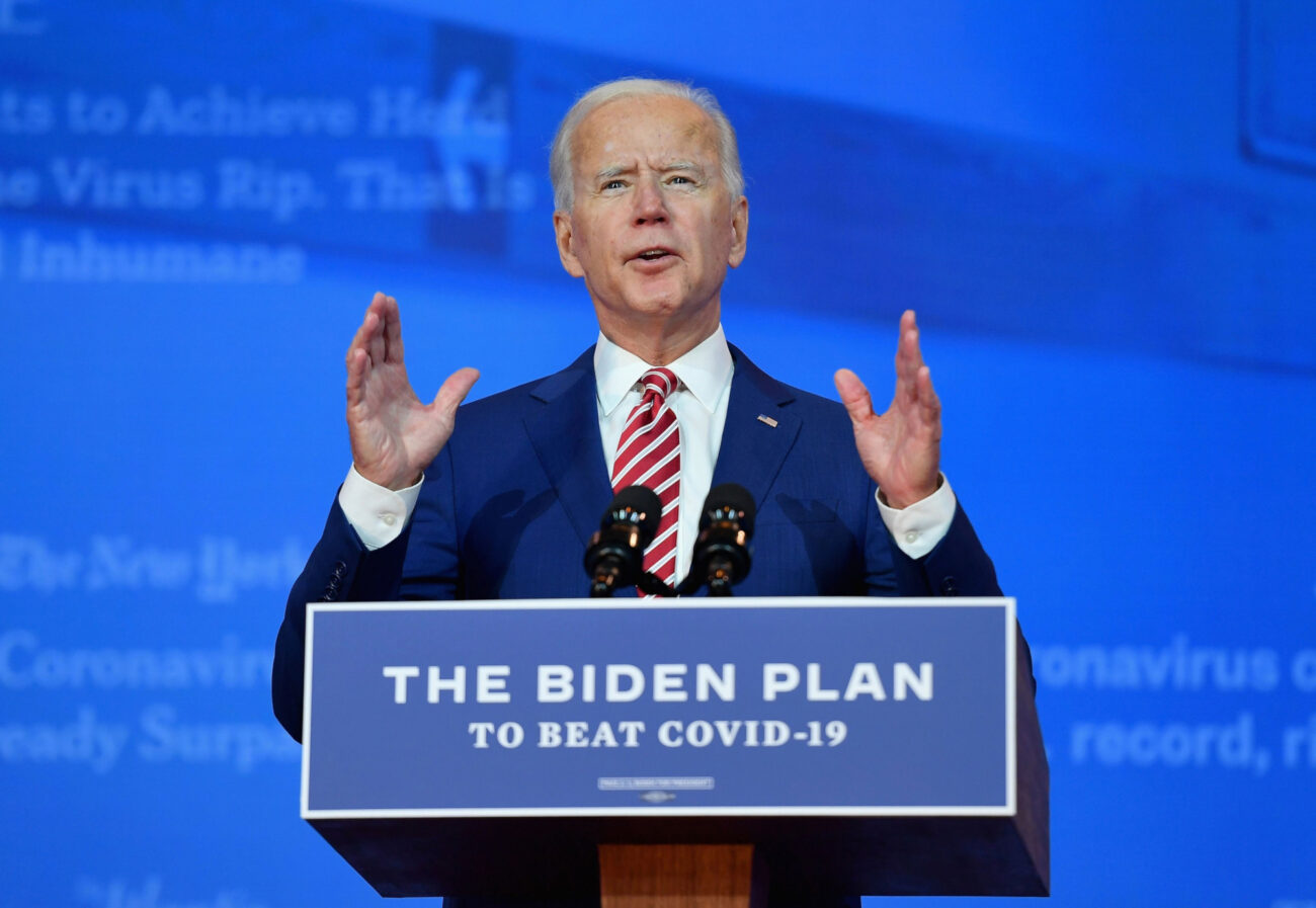 Is Joe Biden backpedaling on his stated campaign promises regarding immigration? Learn about the ACLU's recent statement here.