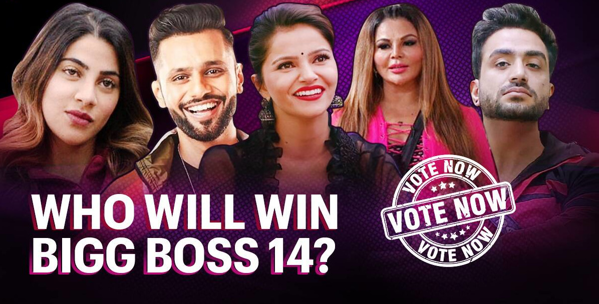 Excited to see the 'Bigg Boss 14' season finale? Find out who the finalists are and who takes home the big prize right here, right now.