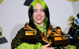 Do you stan Billie Eilish? Watch the young singer get candid about everything, from Justin Bieber to her brother, in her new documentary.