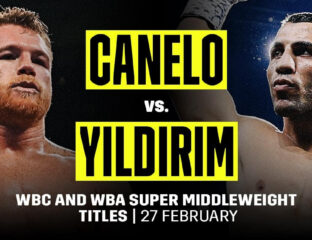 Want to watch the big match, Canelo Alvarez vs Avni Yildirim, but don't know where to look? We got you covered with these great live stream options!