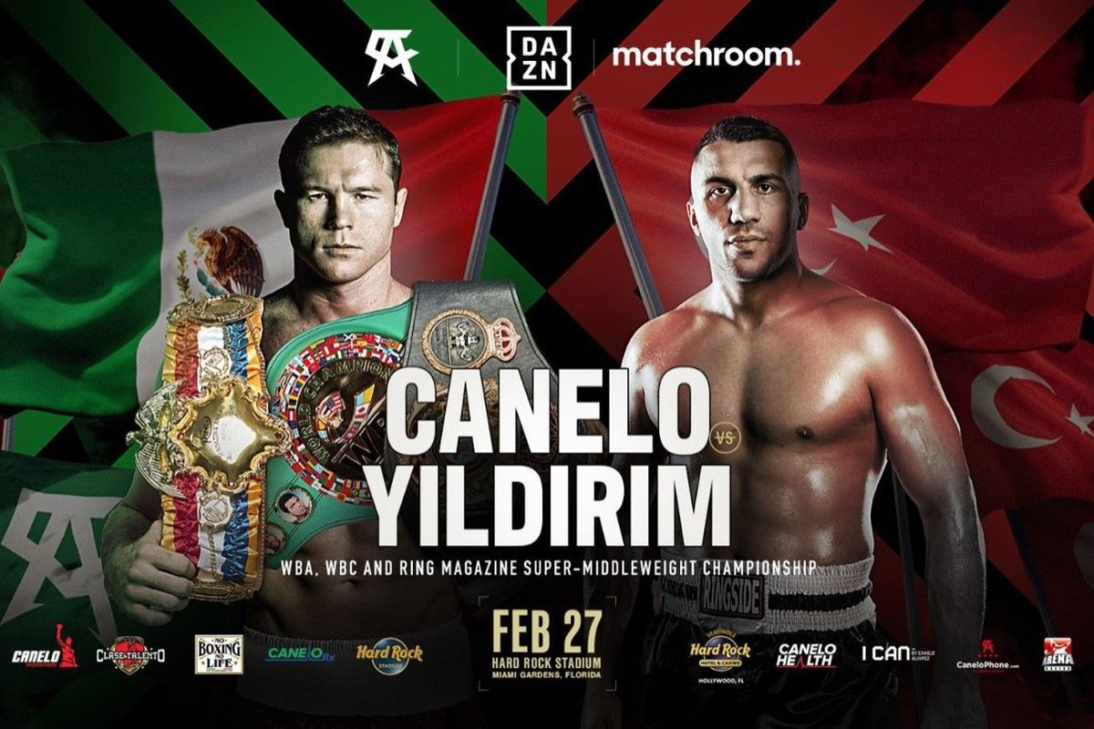 Looking for a way to watch the Canelo vs Yildirim match tonight? Here are the best ways to live stream the boxing match right when it airs!